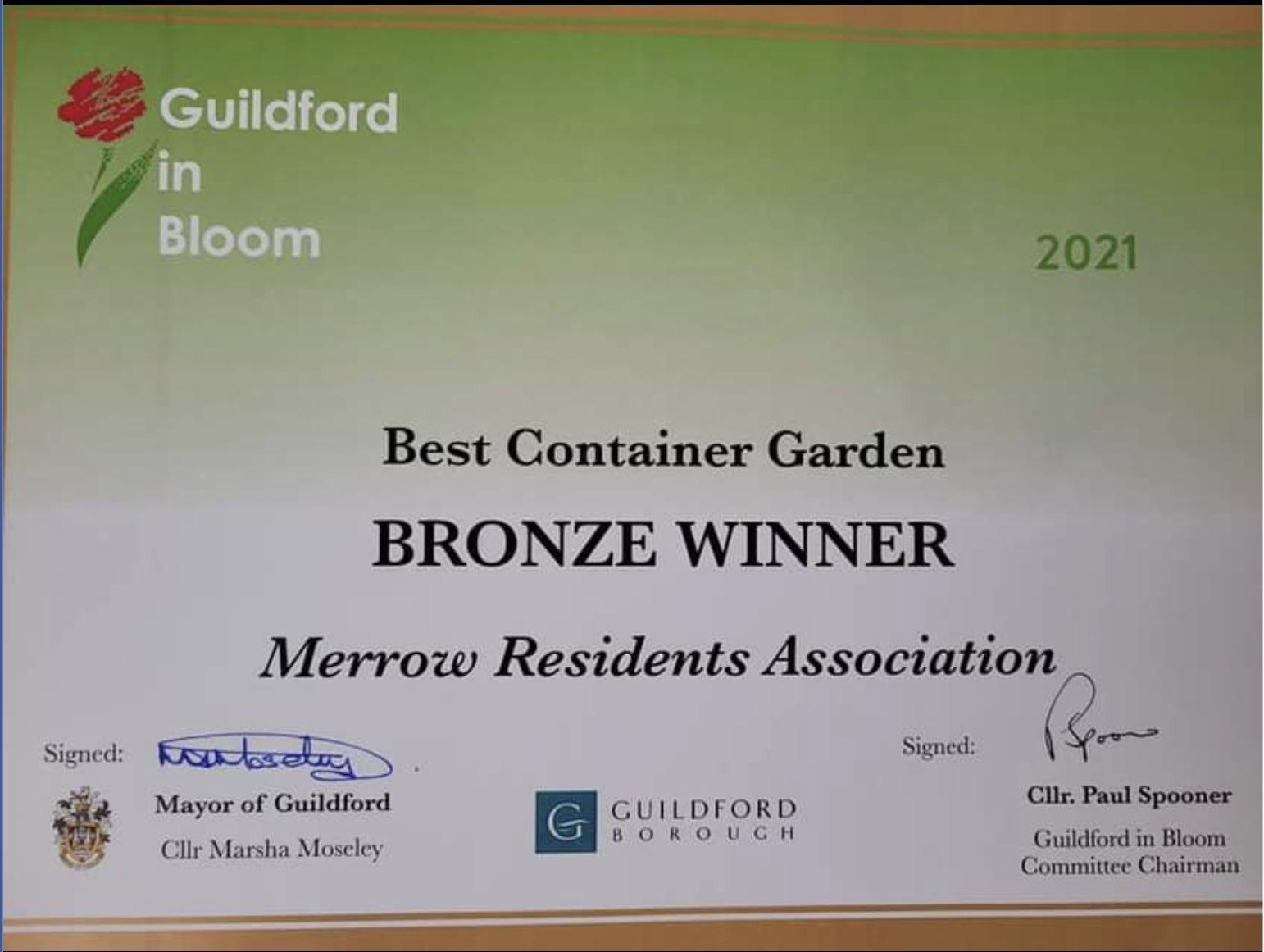 GIB-Bronze